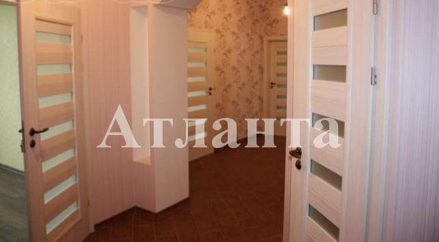 Продается 4-комнатная квартира в новострое на ул. Зоопарковая — 185 000 у.е. (фото №5)