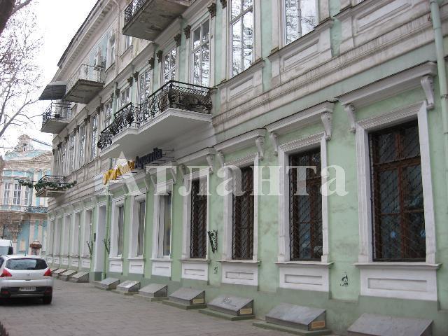 Продается 4-комнатная квартира на ул. Пушкинская — 1 000 000 у.е.