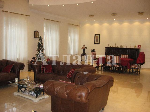 Продается 4-комнатная квартира на ул. Пушкинская — 1 000 000 у.е. (фото №2)