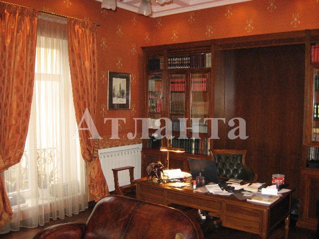 Продается 4-комнатная квартира на ул. Пушкинская — 1 000 000 у.е. (фото №4)