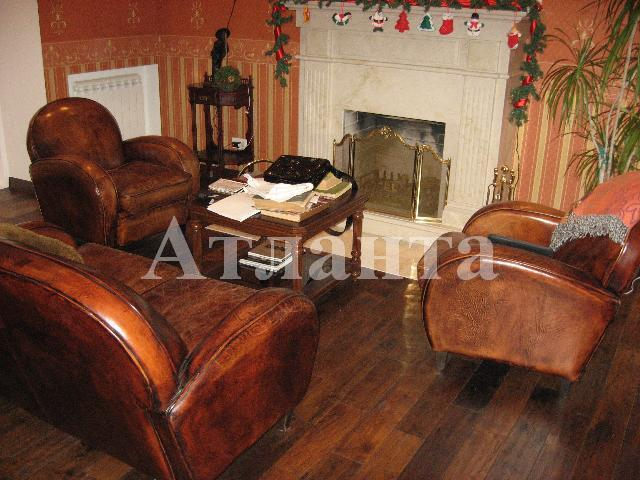 Продается 4-комнатная квартира на ул. Пушкинская — 1 000 000 у.е. (фото №5)