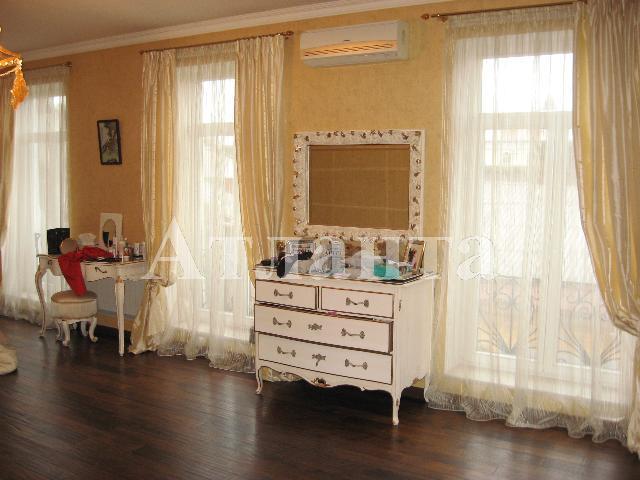 Продается 4-комнатная квартира на ул. Пушкинская — 1 000 000 у.е. (фото №8)