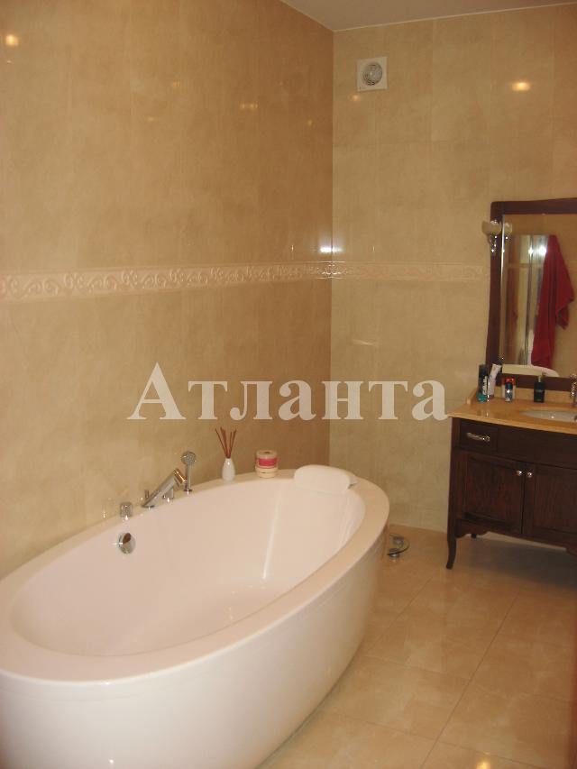 Продается 4-комнатная квартира на ул. Пушкинская — 1 000 000 у.е. (фото №10)
