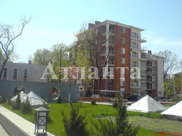 Продается 3-комнатная квартира в новострое на ул. Успенская — 699 000 у.е. (фото №4)