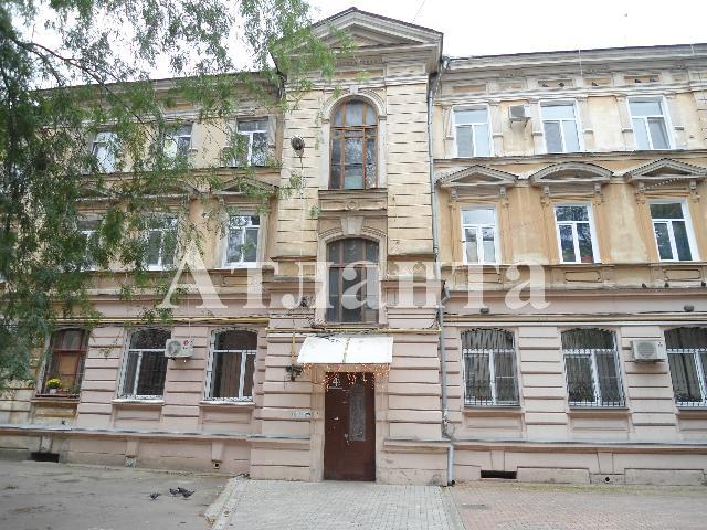 Продается 2-комнатная квартира на ул. Канатная — 70 000 у.е.