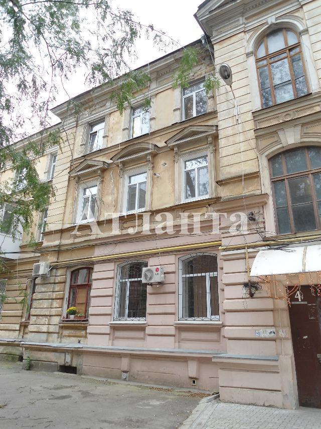 Продается 2-комнатная квартира на ул. Канатная — 70 000 у.е. (фото №2)
