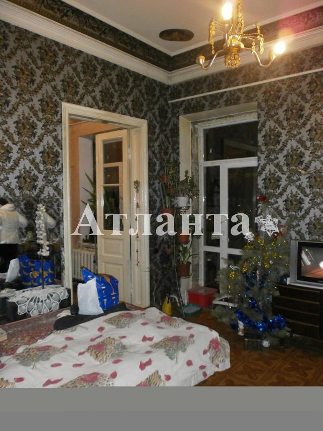 Продается 4-комнатная квартира на ул. Канатная — 70 900 у.е. (фото №2)