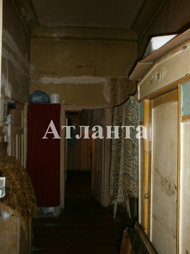Продается 4-комнатная квартира на ул. Канатная — 70 900 у.е. (фото №13)
