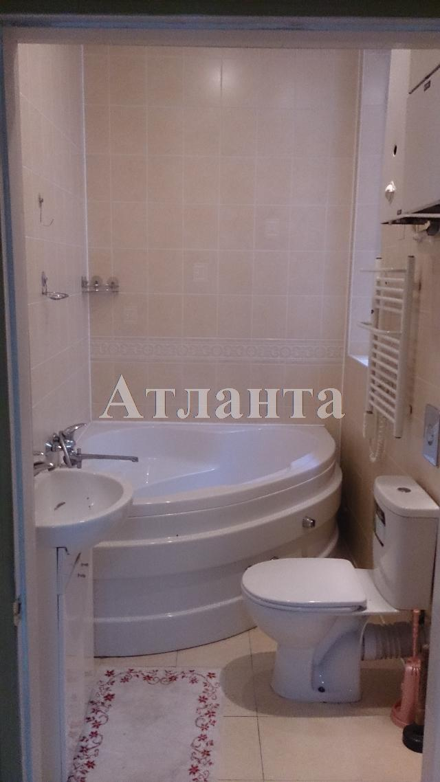 Продается 2-комнатная квартира на ул. Канатная — 70 000 у.е. (фото №8)