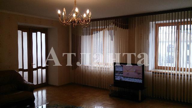 Продается 3-комнатная квартира в новострое на ул. Тенистая — 200 000 у.е. (фото №2)