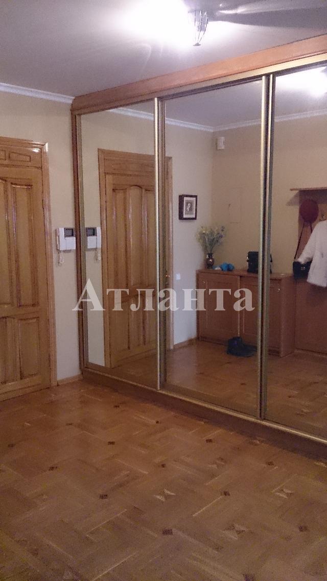 Продается 3-комнатная квартира в новострое на ул. Тенистая — 200 000 у.е. (фото №5)
