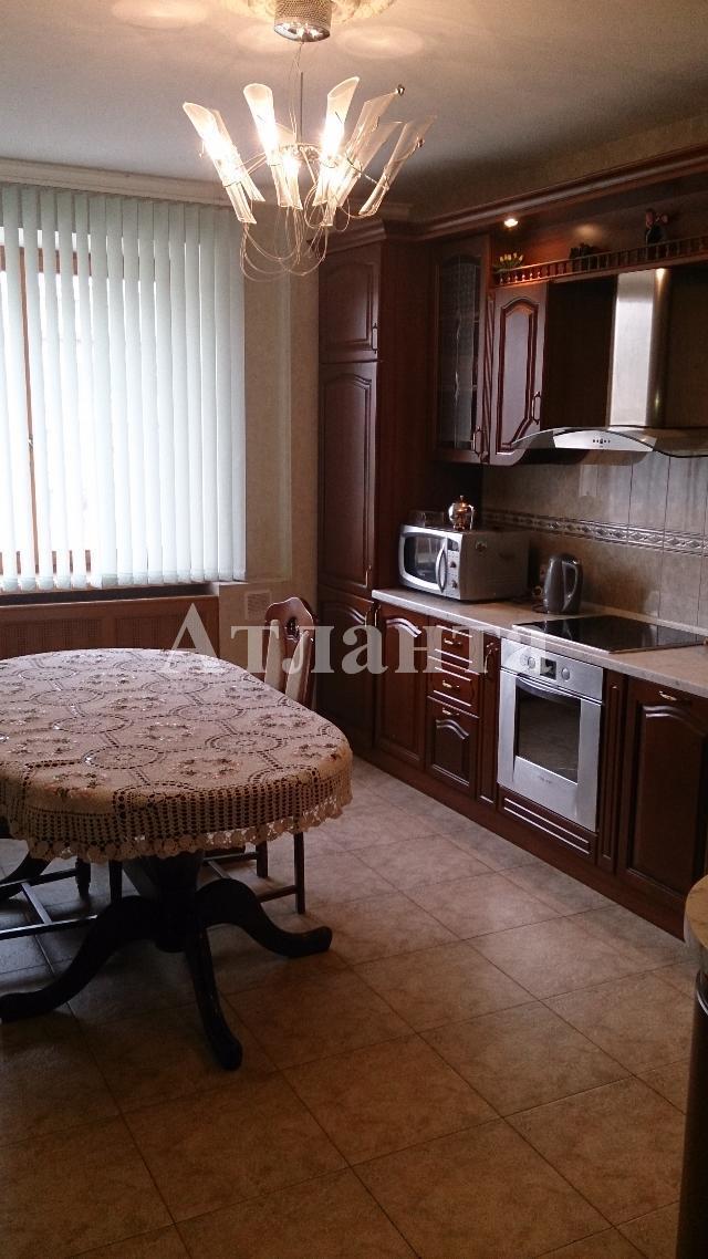 Продается 3-комнатная квартира в новострое на ул. Тенистая — 200 000 у.е. (фото №6)
