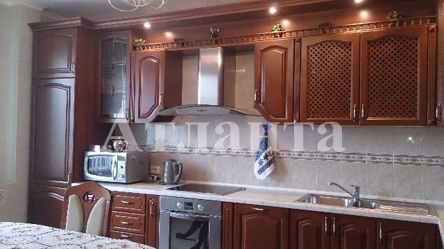 Продается 3-комнатная квартира в новострое на ул. Тенистая — 200 000 у.е. (фото №7)