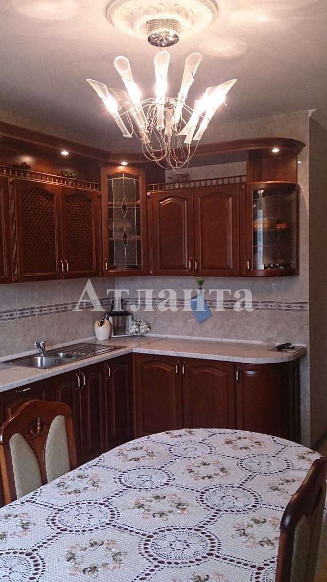 Продается 3-комнатная квартира в новострое на ул. Тенистая — 200 000 у.е. (фото №9)
