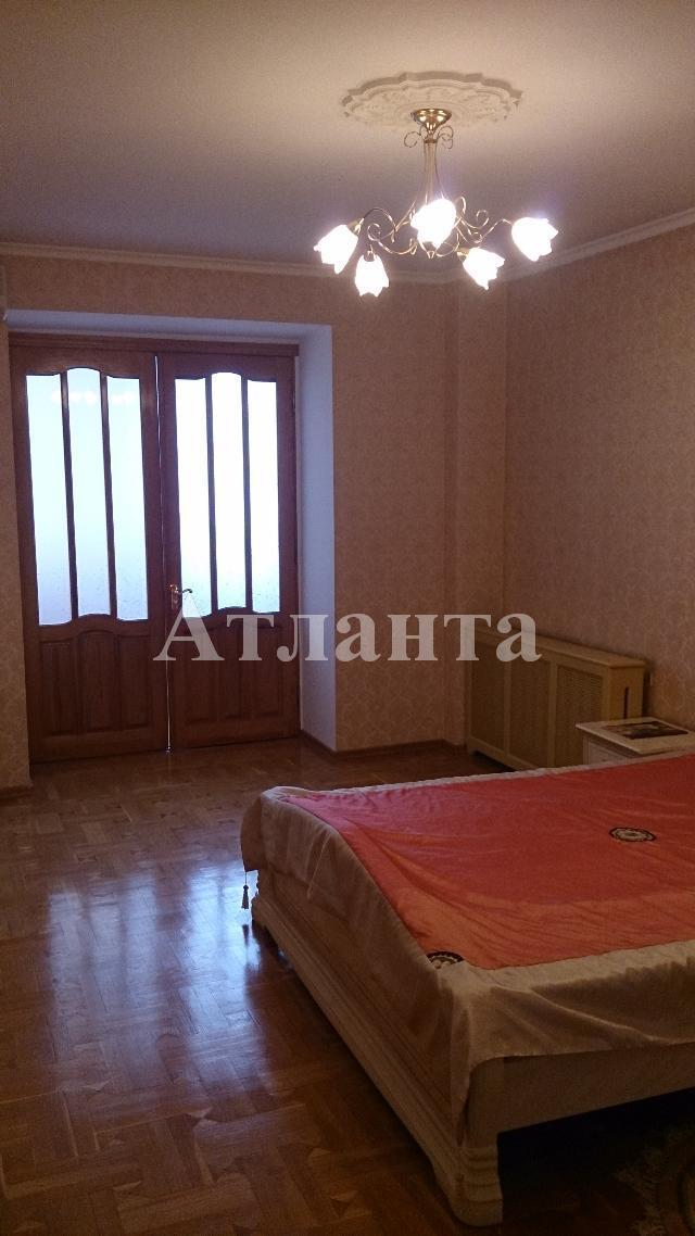 Продается 3-комнатная квартира в новострое на ул. Тенистая — 200 000 у.е. (фото №10)