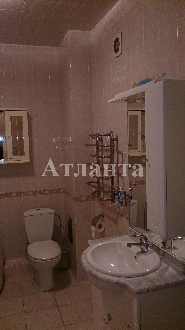 Продается 3-комнатная квартира в новострое на ул. Тенистая — 200 000 у.е. (фото №11)