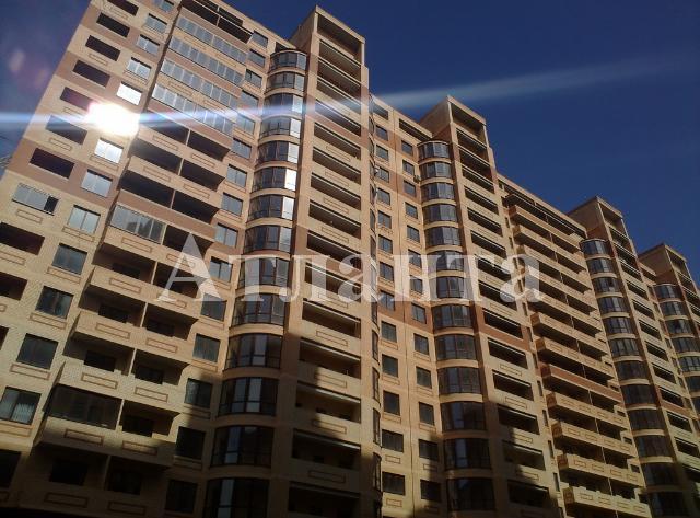 Продается 3-комнатная квартира в новострое на ул. Армейская — 170 000 у.е. (фото №2)