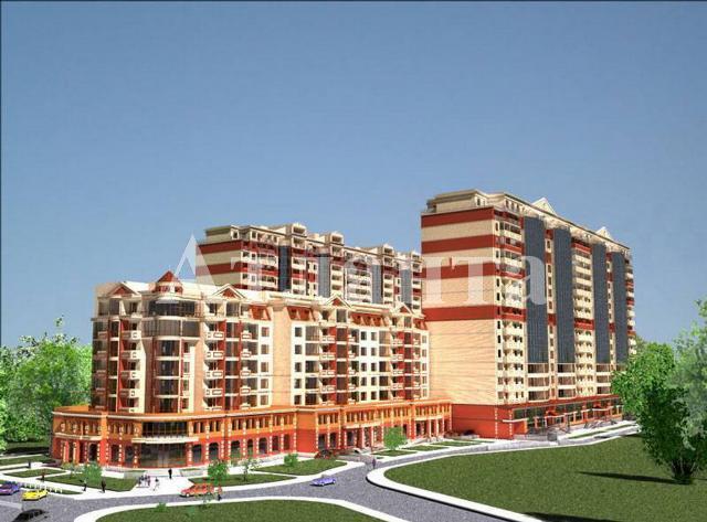 Продается 3-комнатная квартира в новострое на ул. Армейская — 170 000 у.е. (фото №4)