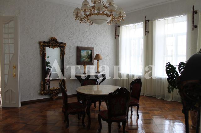 Продается 8-комнатная квартира на ул. Гаванная — 750 000 у.е. (фото №2)