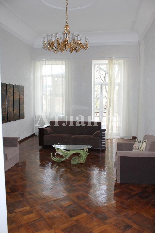 Продается 8-комнатная квартира на ул. Гаванная — 750 000 у.е. (фото №3)