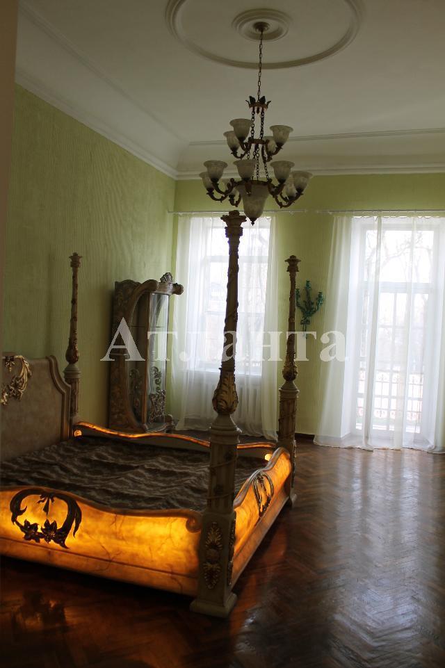Продается 8-комнатная квартира на ул. Гаванная — 750 000 у.е. (фото №5)
