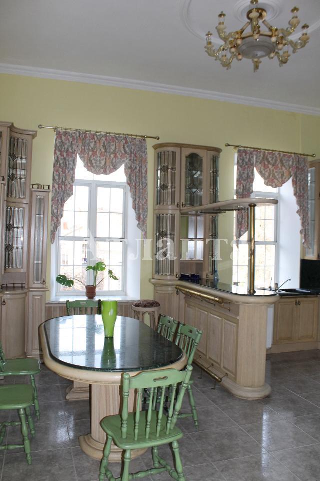 Продается 8-комнатная квартира на ул. Гаванная — 750 000 у.е. (фото №11)