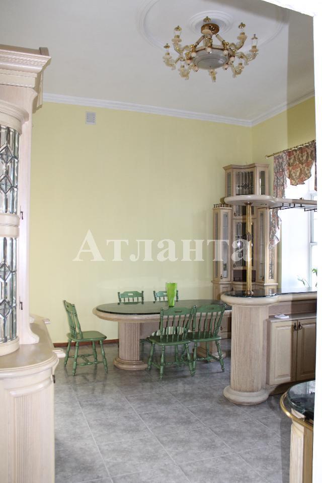 Продается 8-комнатная квартира на ул. Гаванная — 750 000 у.е. (фото №14)