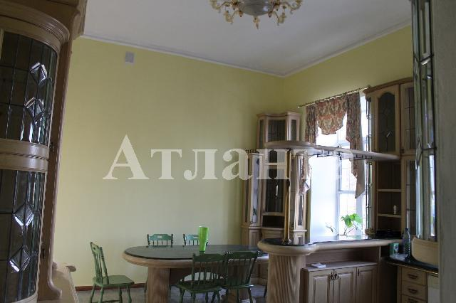 Продается 8-комнатная квартира на ул. Гаванная — 750 000 у.е. (фото №15)