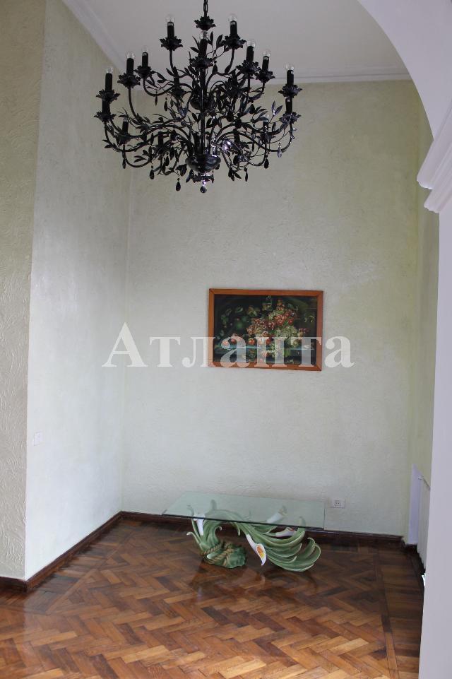Продается 8-комнатная квартира на ул. Гаванная — 750 000 у.е. (фото №16)