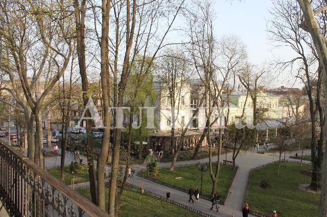 Продается 8-комнатная квартира на ул. Гаванная — 750 000 у.е. (фото №18)