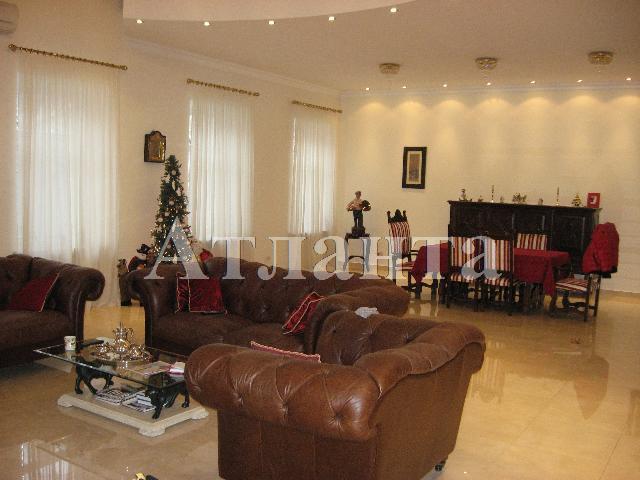 Продается Многоуровневая квартира на ул. Греческая — 1 000 000 у.е.