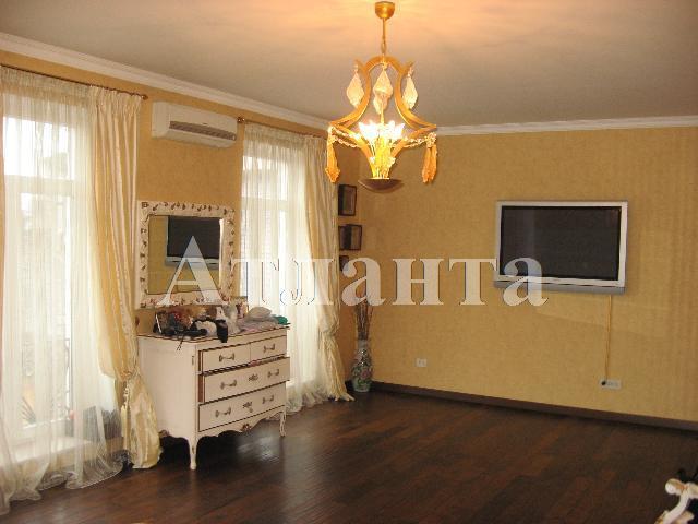 Продается Многоуровневая квартира на ул. Греческая — 1 000 000 у.е. (фото №2)