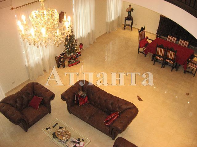 Продается Многоуровневая квартира на ул. Греческая — 1 000 000 у.е. (фото №3)