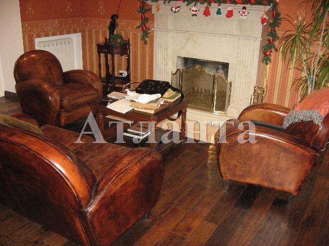 Продается Многоуровневая квартира на ул. Греческая — 1 000 000 у.е. (фото №6)