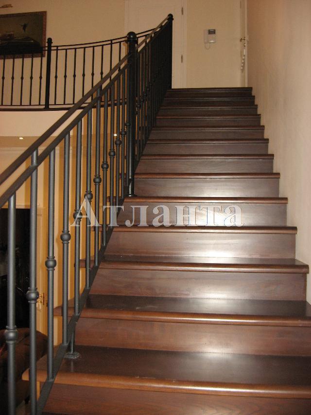 Продается Многоуровневая квартира на ул. Греческая — 1 000 000 у.е. (фото №8)