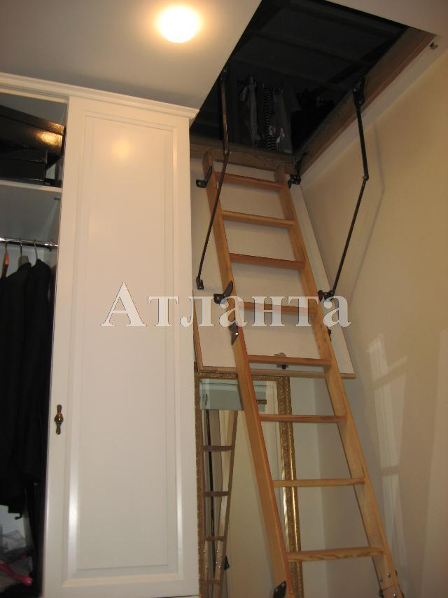 Продается Многоуровневая квартира на ул. Греческая — 1 000 000 у.е. (фото №16)