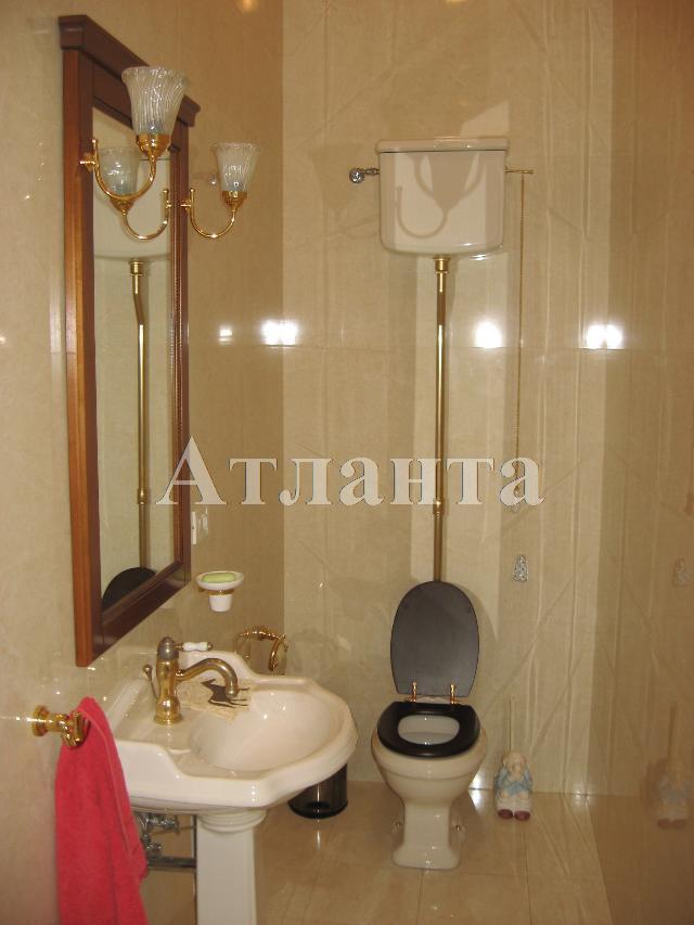 Продается Многоуровневая квартира на ул. Греческая — 1 000 000 у.е. (фото №17)