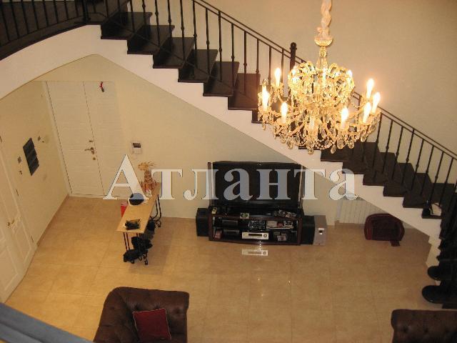Продается Многоуровневая квартира на ул. Греческая — 1 000 000 у.е. (фото №23)
