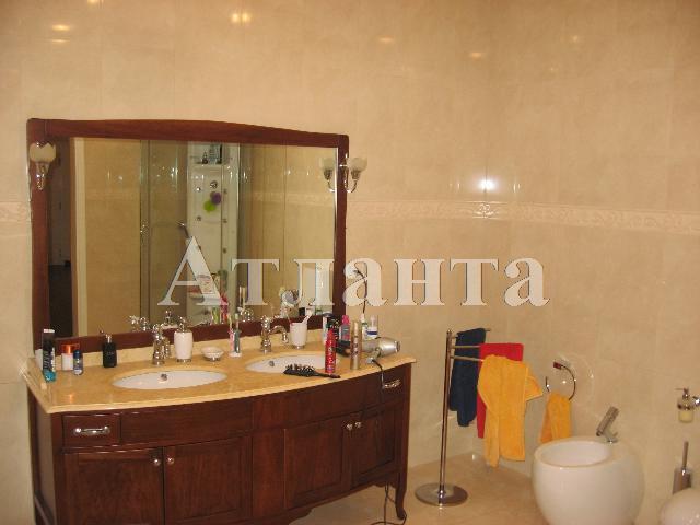 Продается Многоуровневая квартира на ул. Греческая — 1 000 000 у.е. (фото №24)