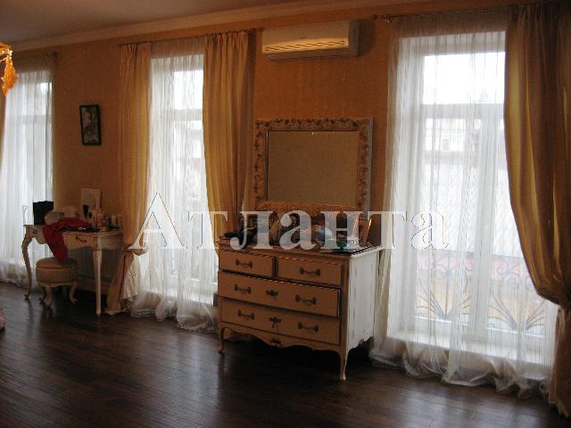 Продается Многоуровневая квартира на ул. Греческая — 1 000 000 у.е. (фото №27)
