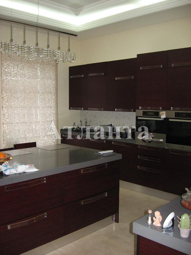 Продается Многоуровневая квартира на ул. Греческая — 1 000 000 у.е. (фото №29)