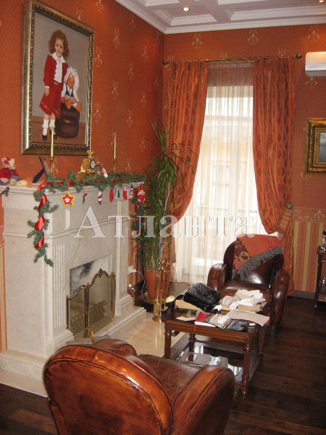 Продается Многоуровневая квартира на ул. Греческая — 1 000 000 у.е. (фото №31)