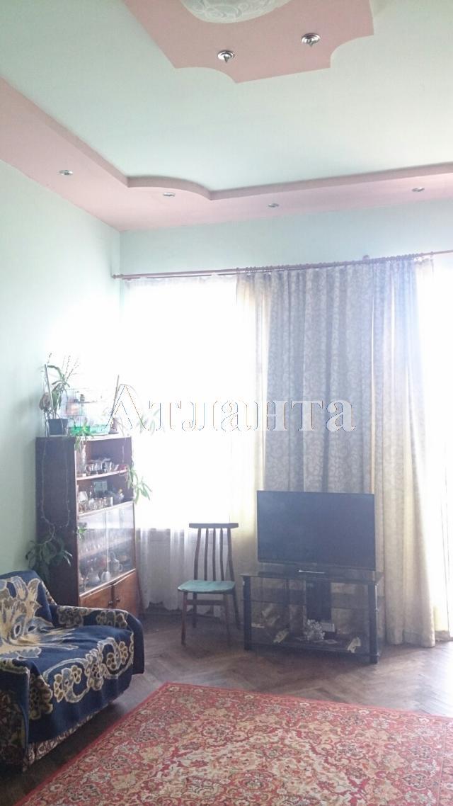Продается 6-комнатная квартира на ул. Софиевская — 155 200 у.е.