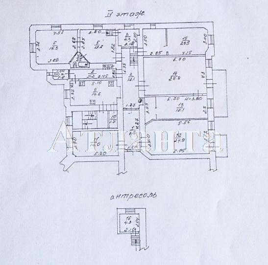 Продается 6-комнатная квартира на ул. Софиевская — 155 200 у.е. (фото №4)