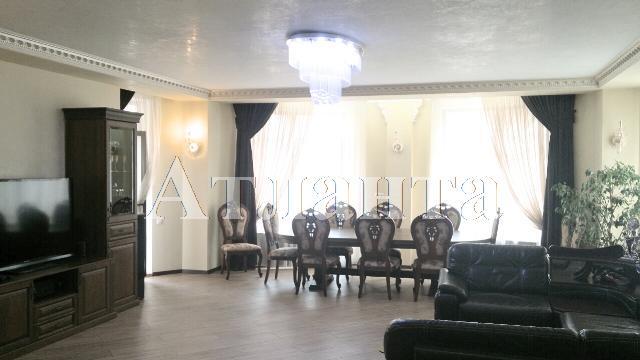 Продается 2-комнатная квартира в новострое на ул. Тенистая — 260 000 у.е.