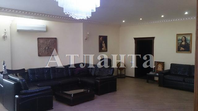 Продается 2-комнатная квартира в новострое на ул. Тенистая — 260 000 у.е. (фото №2)