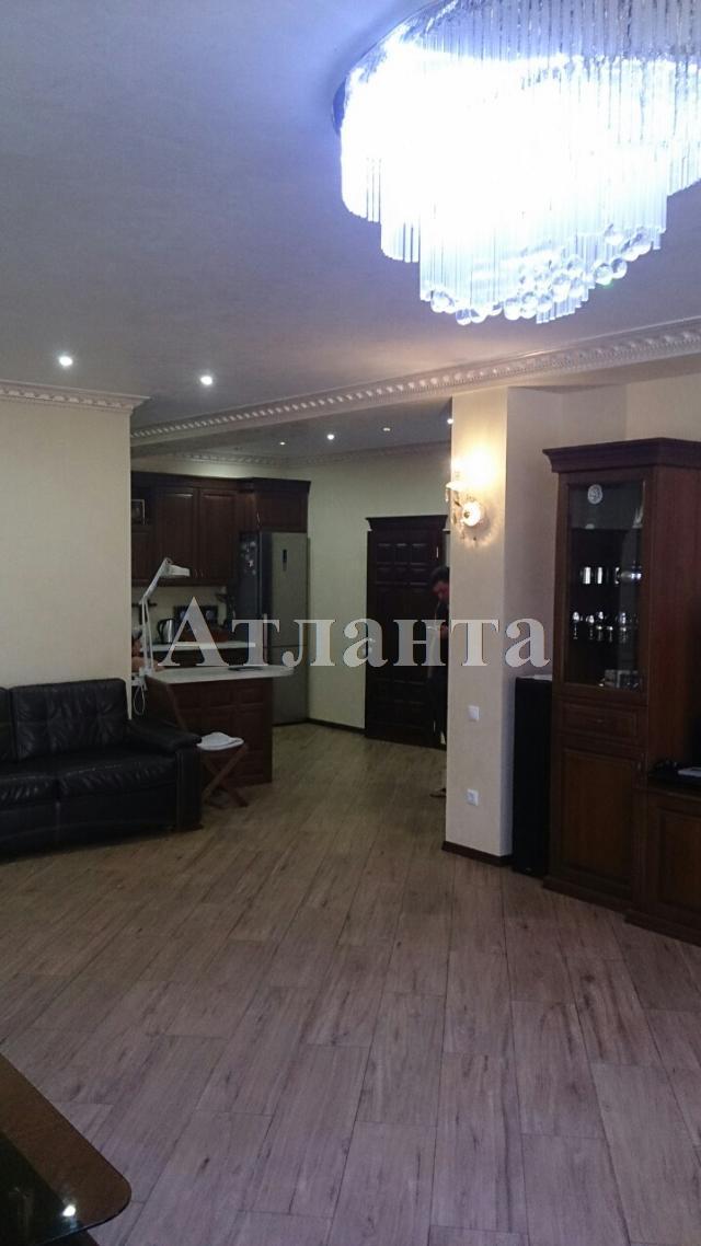 Продается 2-комнатная квартира в новострое на ул. Тенистая — 260 000 у.е. (фото №3)