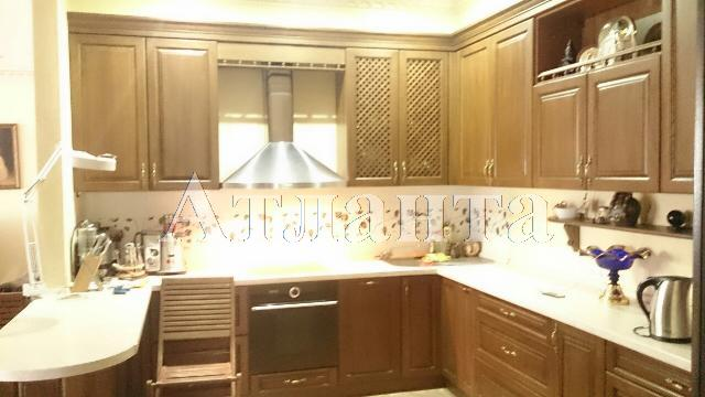 Продается 2-комнатная квартира в новострое на ул. Тенистая — 260 000 у.е. (фото №4)