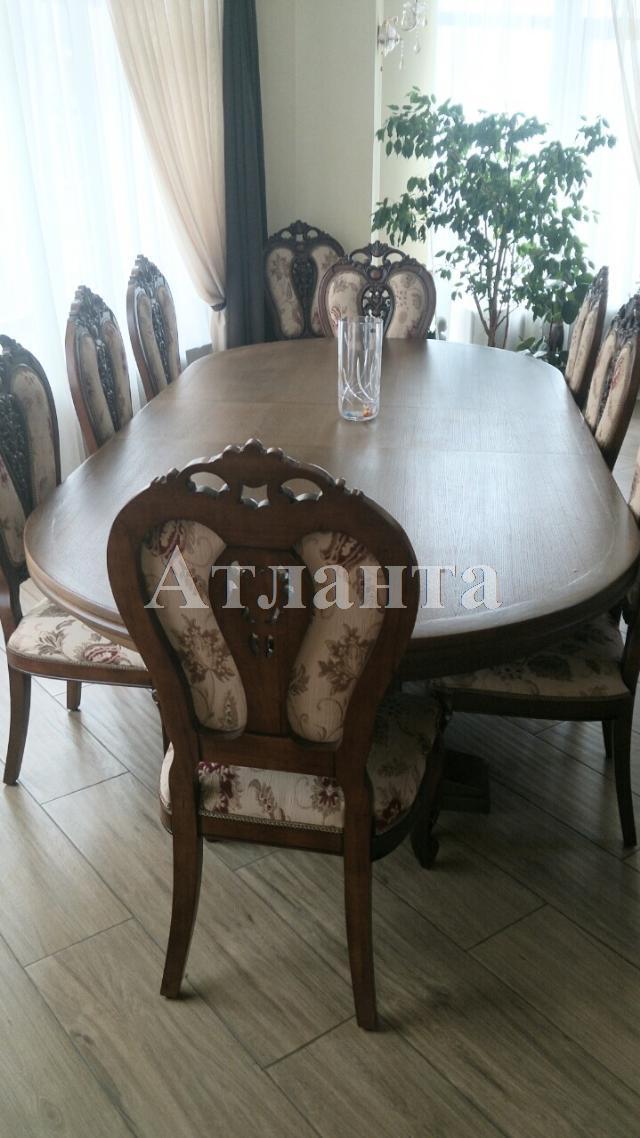 Продается 2-комнатная квартира в новострое на ул. Тенистая — 260 000 у.е. (фото №6)