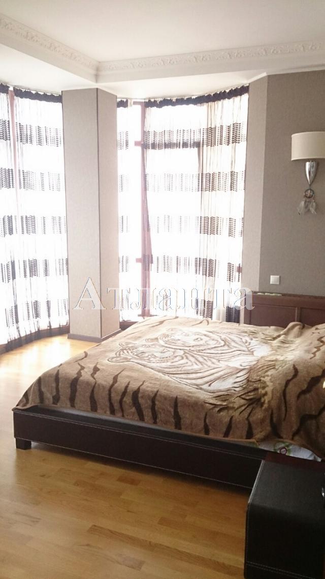 Продается 2-комнатная квартира в новострое на ул. Тенистая — 260 000 у.е. (фото №7)